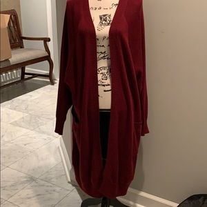 VICI Long cardigan purchased from VICI